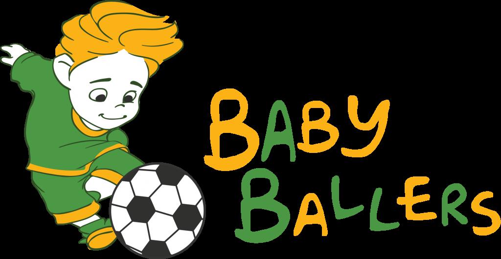 BabyBallers Logo