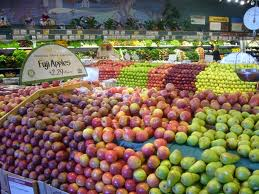 FRUIT & VEGETABLE SHOP – HILLS AREA – SK0669