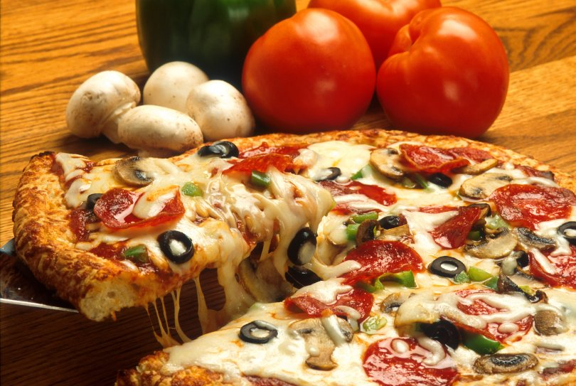 PIZZA SHOP – THE HILLS DISTRICT – SK0645