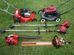 LANDSCAPING LAWNMOWING BUSINESS – RYDE AREA – SK0657