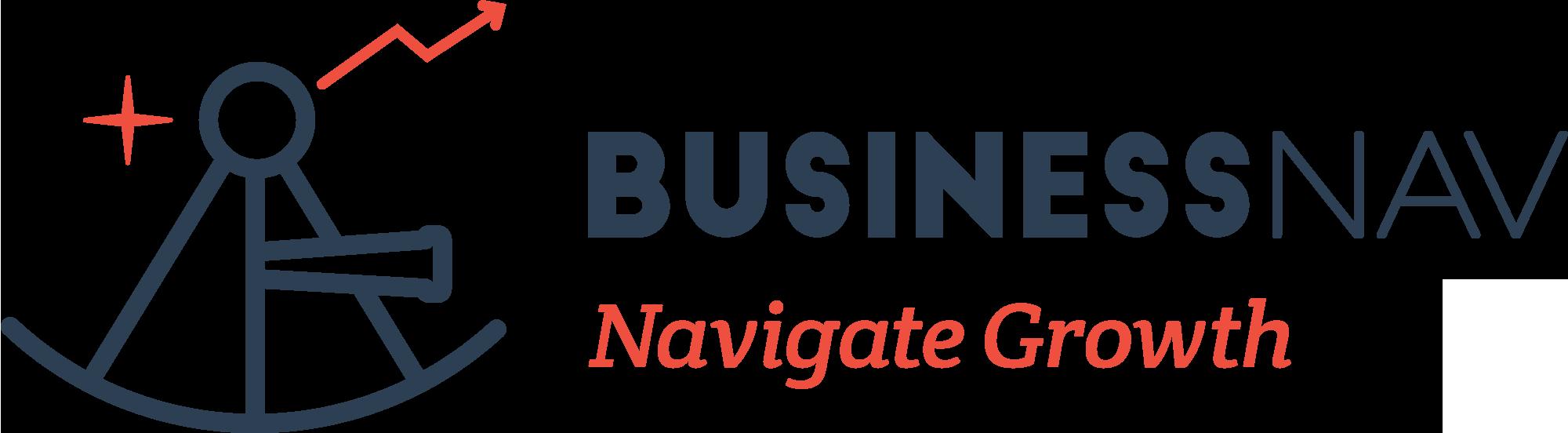 BUSINESSNAV Capital Logo