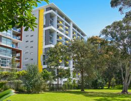 Accommodation Franchise : Medium-long stay clients: Astra Apartments: Chatswood