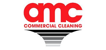 AMC Cleaning Logo