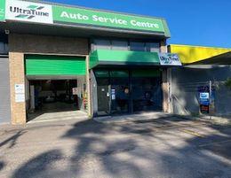 ultratune automotive franchise