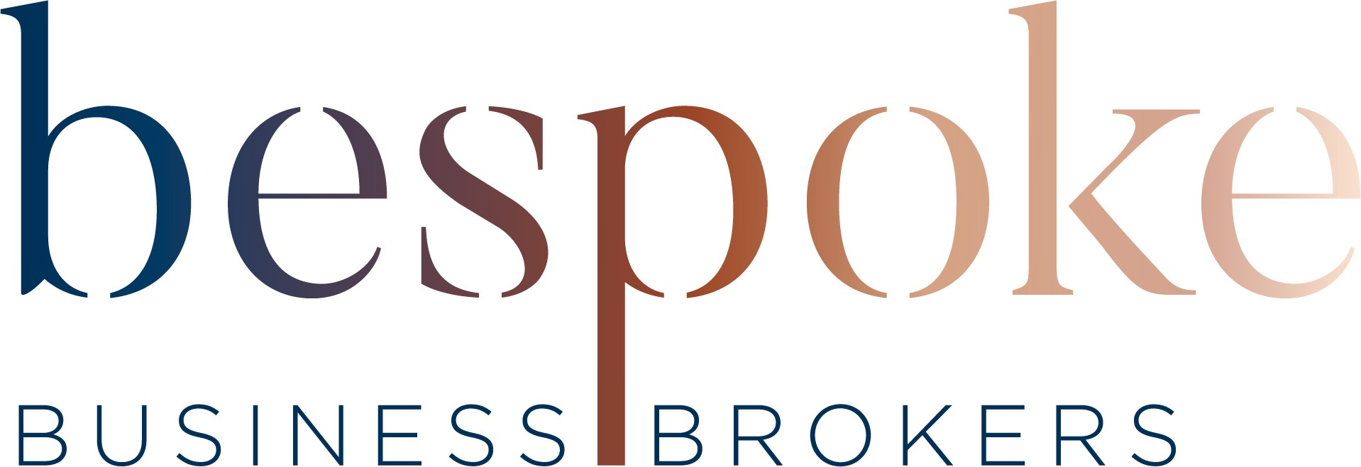 Bespoke Business Brokers Logo
