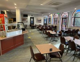 Club Bistro Lease available for profitable business opportunity in Kerang.