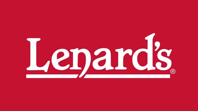 Lenard's Logo