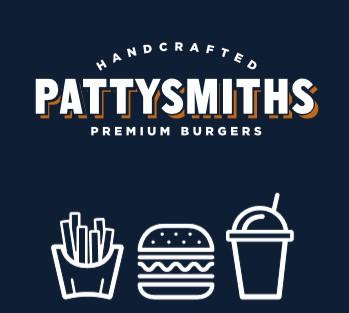 Pattysmith Premium Burgers Logo
