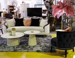 Invest in a Mobelle Furniture & Living Business