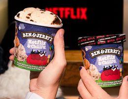 Ben & Jerry's Scoop Shop | Australia's #1 Ice Cream Franchise  | Cronulla, NSW