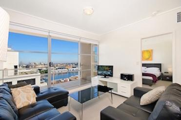 Executive Accommodation : Join Astra in Melbourne & share in our success
