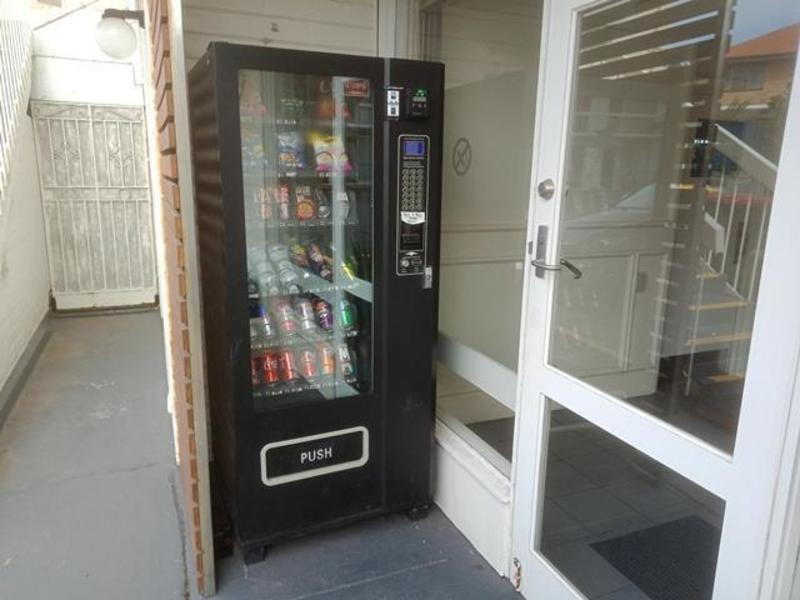 Food / Beverage Vending Business - Melbourne Based (Ref 5968)