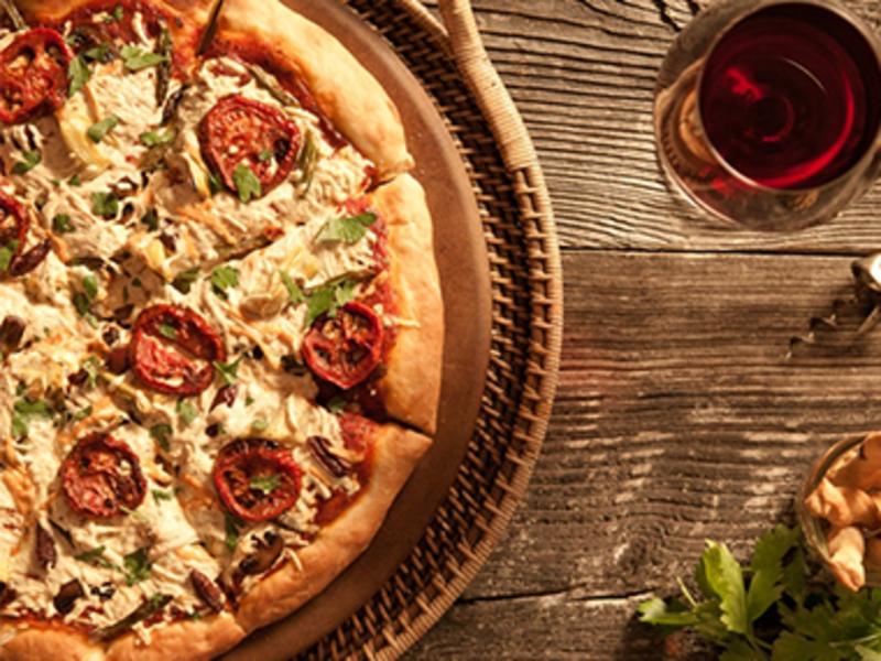 Pizza Pasta  'Prahran'  (Ref 5934)