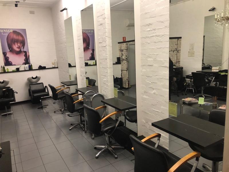 Hair Salon - Kew (Ref 6009)
