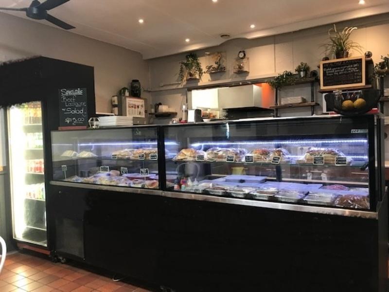 Cafe (Ref 6089)