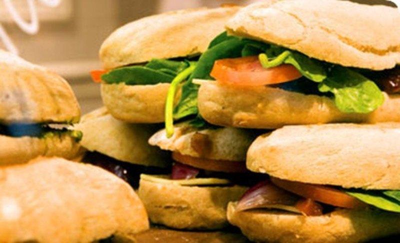 Sandwich Bar - (Yes Only $30,000) South Yarra (Ref 5971)