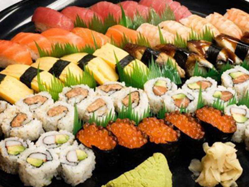 Sushi / Takeaway