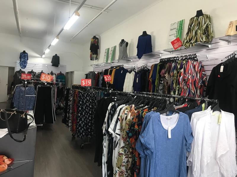 Retail Opportunity / Ladies Fashion (Ref 6067)
