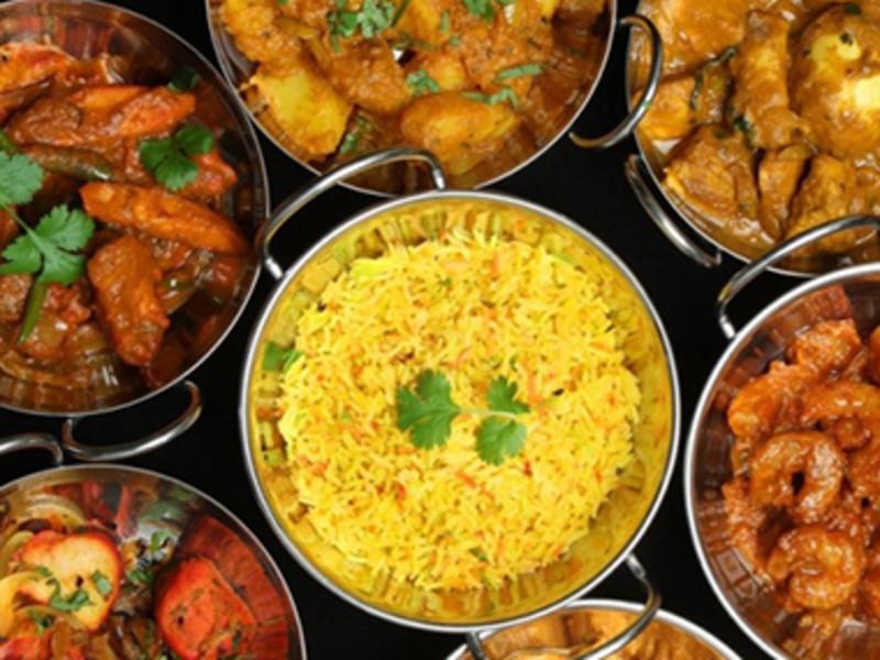 Indian Restaurant - Frankston  (Ref 5863)