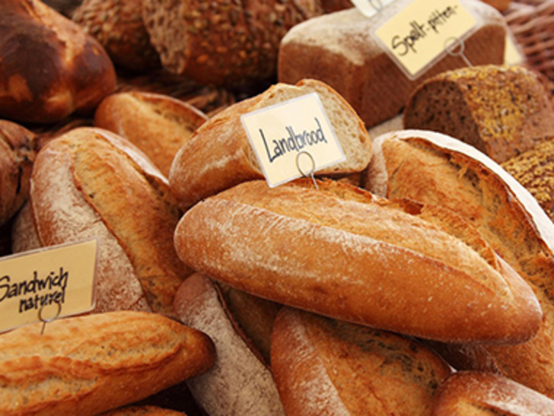 Bakery Business Opportunity - (Only $25,000) Greensborough  (Ref 5897)