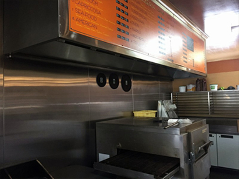 Pizzeria/Function Room (Ref 5817)