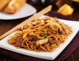 Noodle Bar / Takeaway