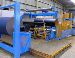 Industrial Paper Packaging Manufacturer