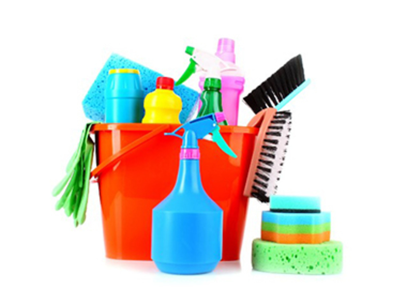 Commercial Cleaning Business - Melbourne Based  (Ref 5945)
