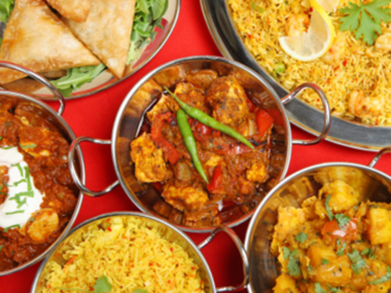 Indian Restaurant  - Templestowe  (Ref 5998)