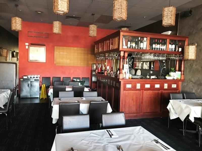 Indian Restaurant - Werribee (Ref 6010)