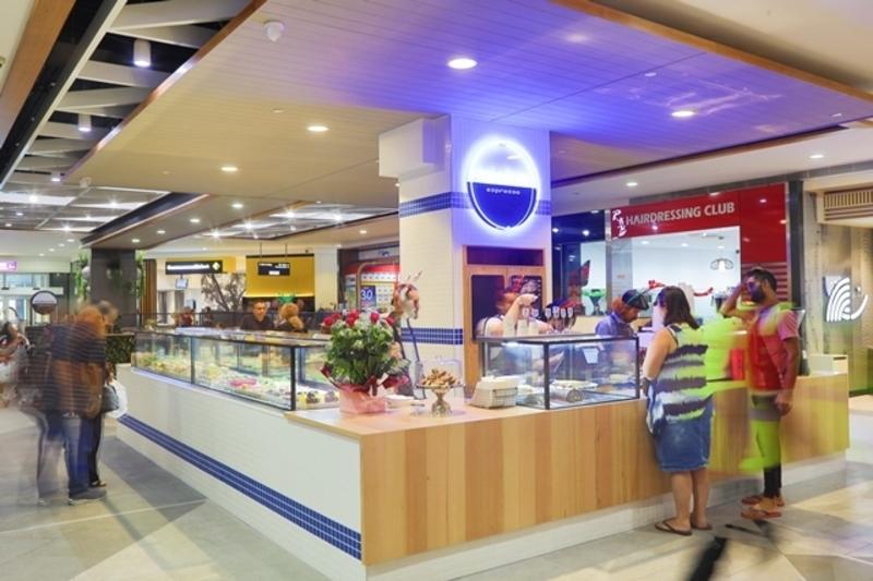 Cafe / Kiosk - Greensborough Plaza  (Ref 5864)