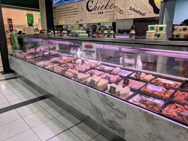 Poultry Outlet - Taylors Lakes S/Centre (Ref 5922)