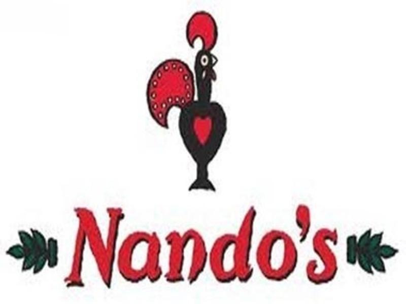 Nando's  Franchise  - Eastern Suburbs S/Centre  (Ref 5918)