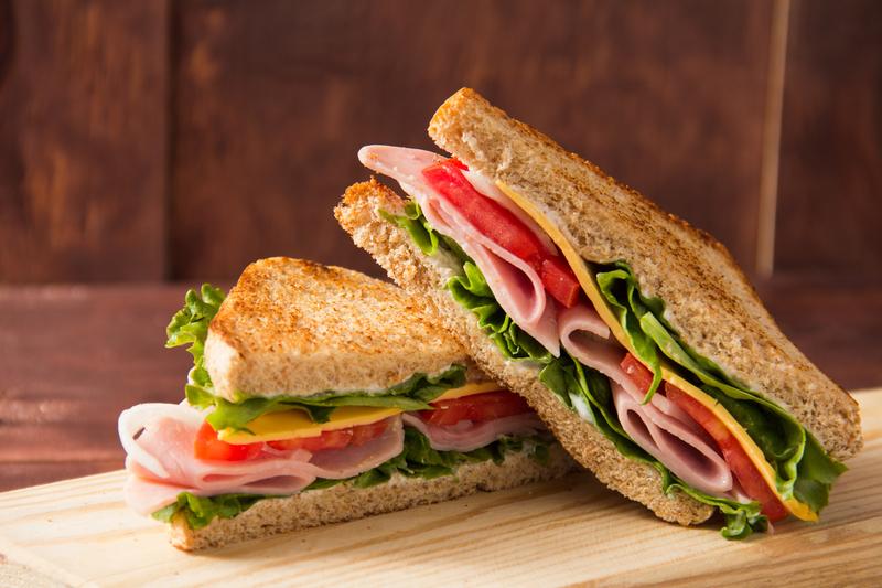 Sandwich Bar/Cafe