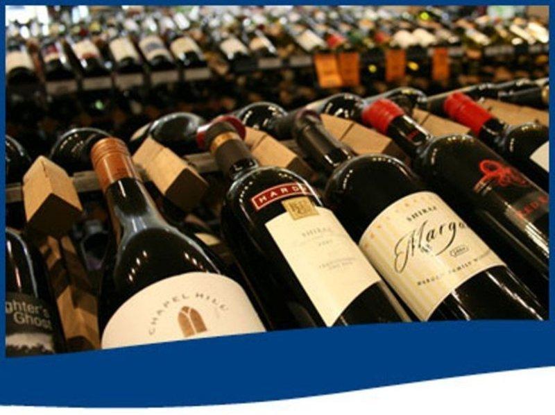 Bottle Shop 'Melton' Call Tom J 0419 989 001 (Ref 5686)