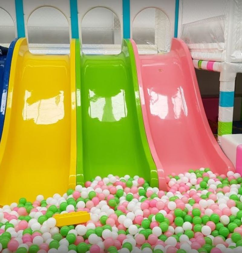Indoor Play Centre / Cafe For Sale in Melbourne