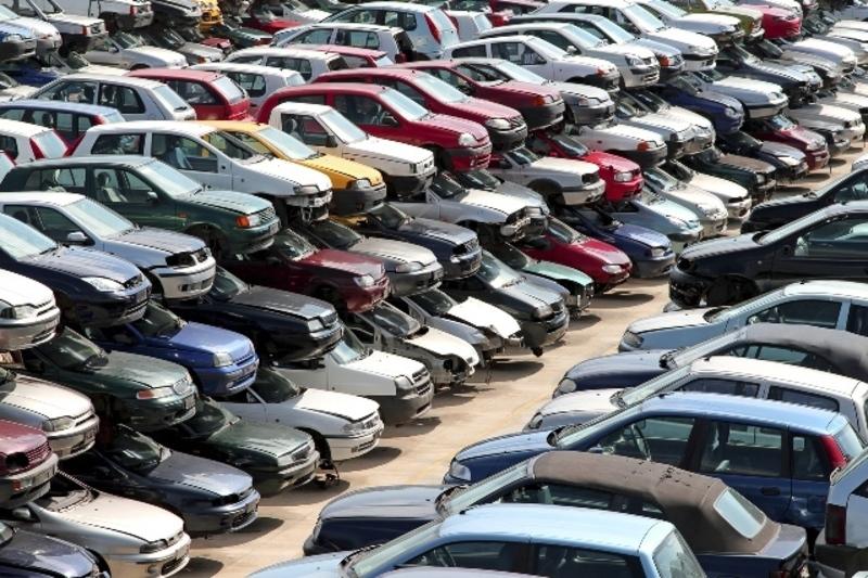 "Auto Wreckers - Repairs - Panel Shop  ""Western suburbs' Call Sam 0488 012 589  ("