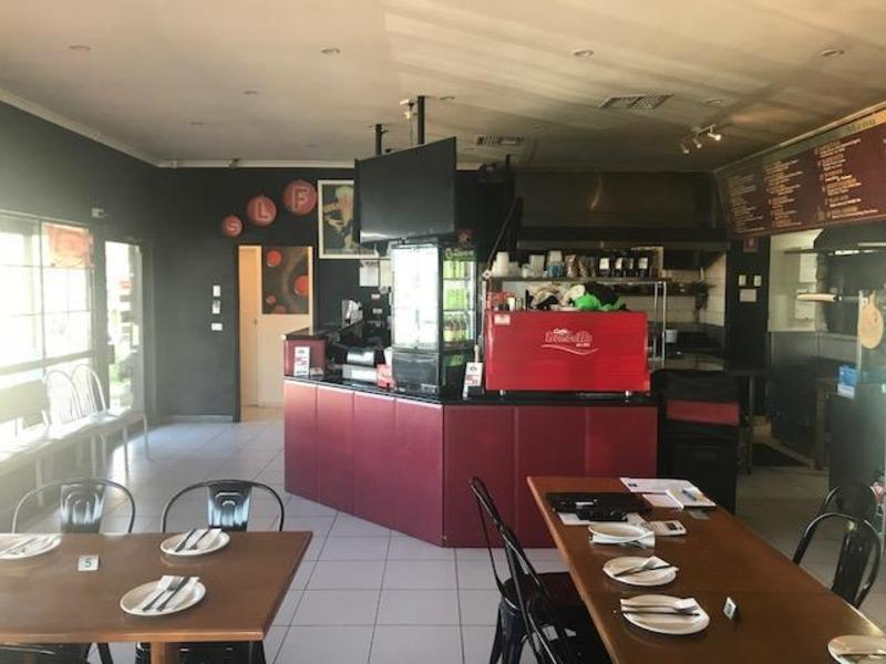 Pizza / Pasta - Sunbury (Ref 5908)