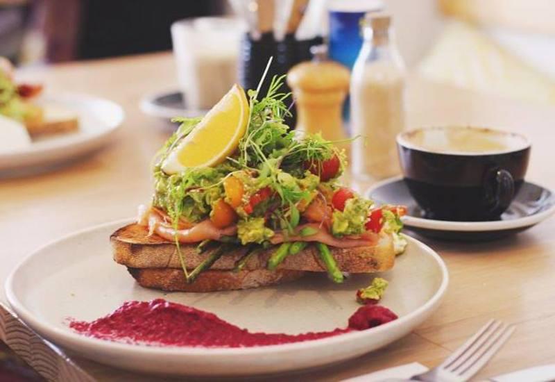 Cafe - Yarraville Village (Ref 5999)