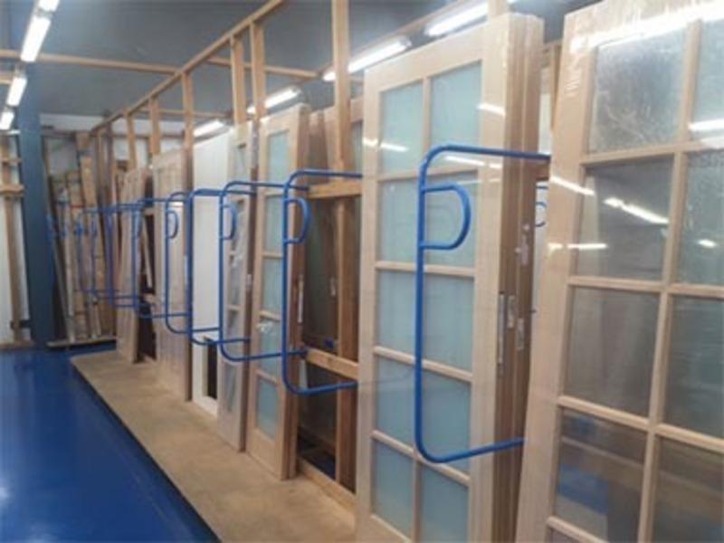 Doors Plus Agency (Retailer & Installer) - Geelong (Ref 5880)