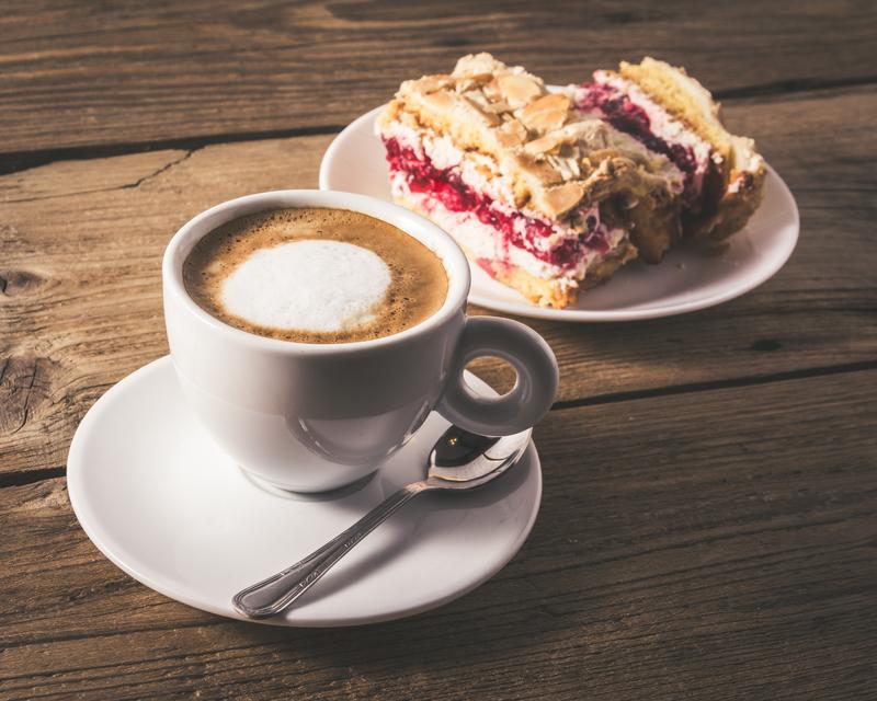 Cafe / Kiosk
