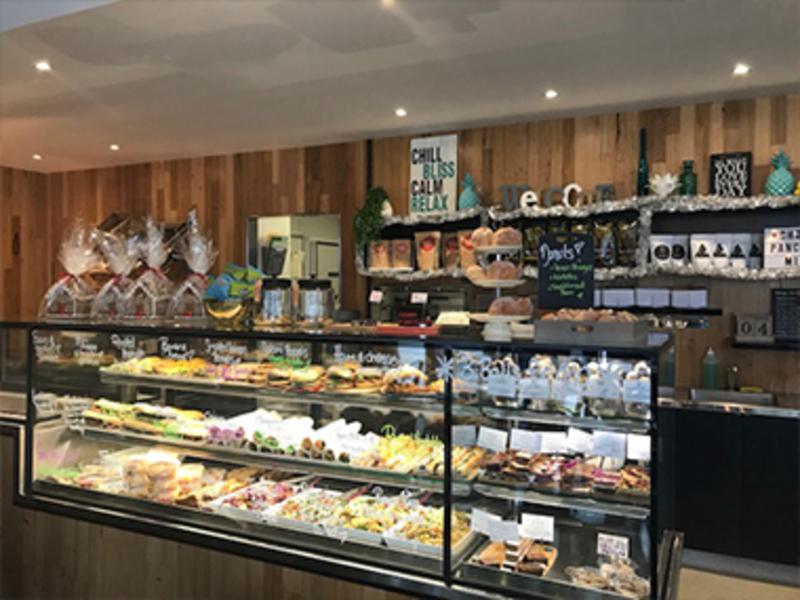 Cafe - Mornington Commercial Precinct (Ref 5814)