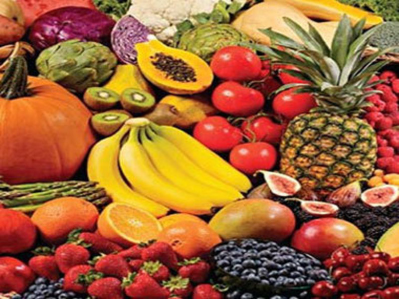 Fruit & Veg   - Macedon Ranges  (Ref 5911)