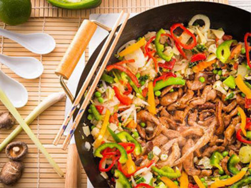 Chinese Restaurant & Takeaway  - Ascot Vale (Ref 5869)