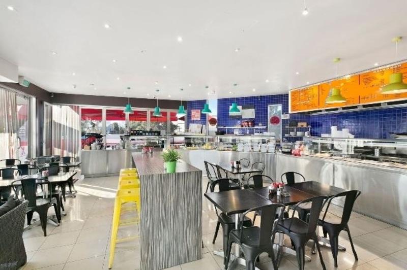 Cafe / Takeaway Food (Ref 6082)
