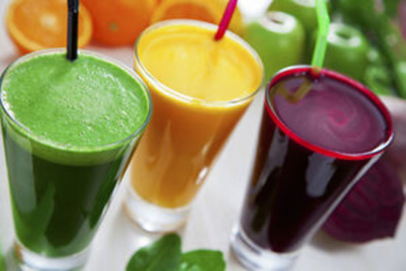 Juice Bar - Melbourne City Centre   -Yes Only $45,000 - (Ref 6034)
