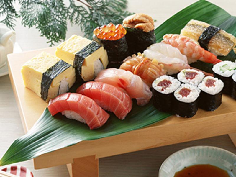Japanese Restaurant   'Docklands'   (Ref 5707)