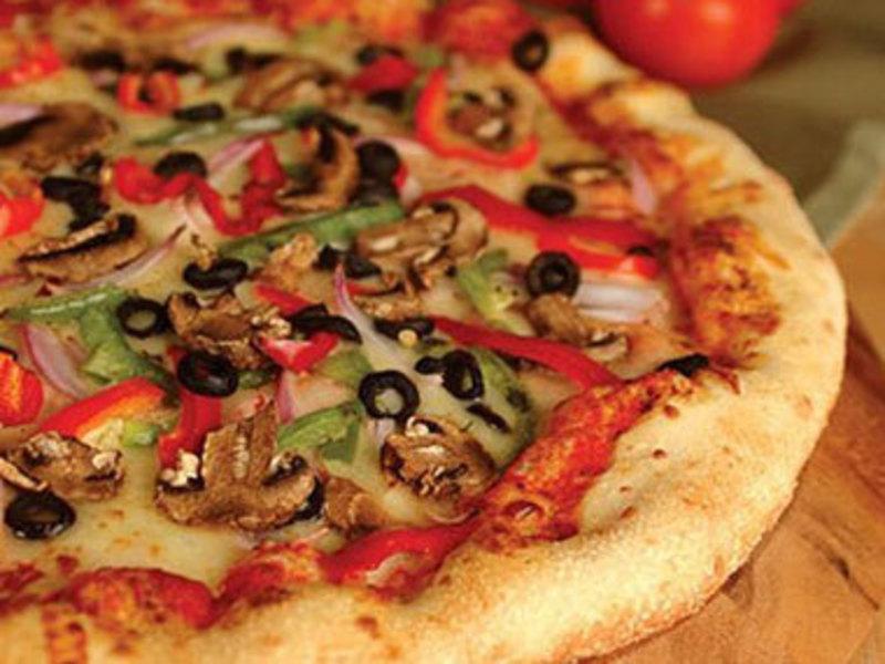 Pizza / Pasta  (Ref 5857)
