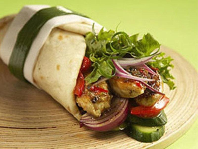 Kebab Shop/Takeaway Food (Ref 5856)