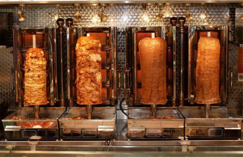 Kebab Shop  - St Albans (Ref 5969)